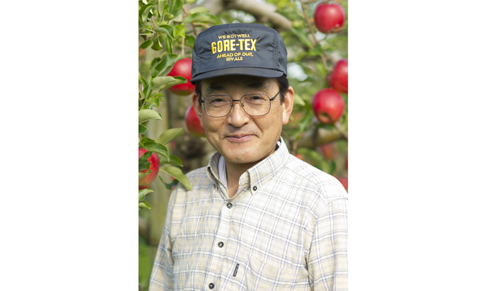 田村さんの写真